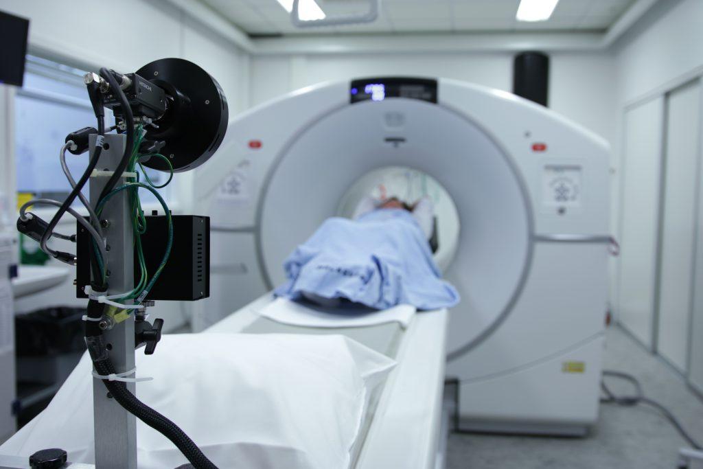 Medizinisch-technische/-r Radiologieassistent/-in