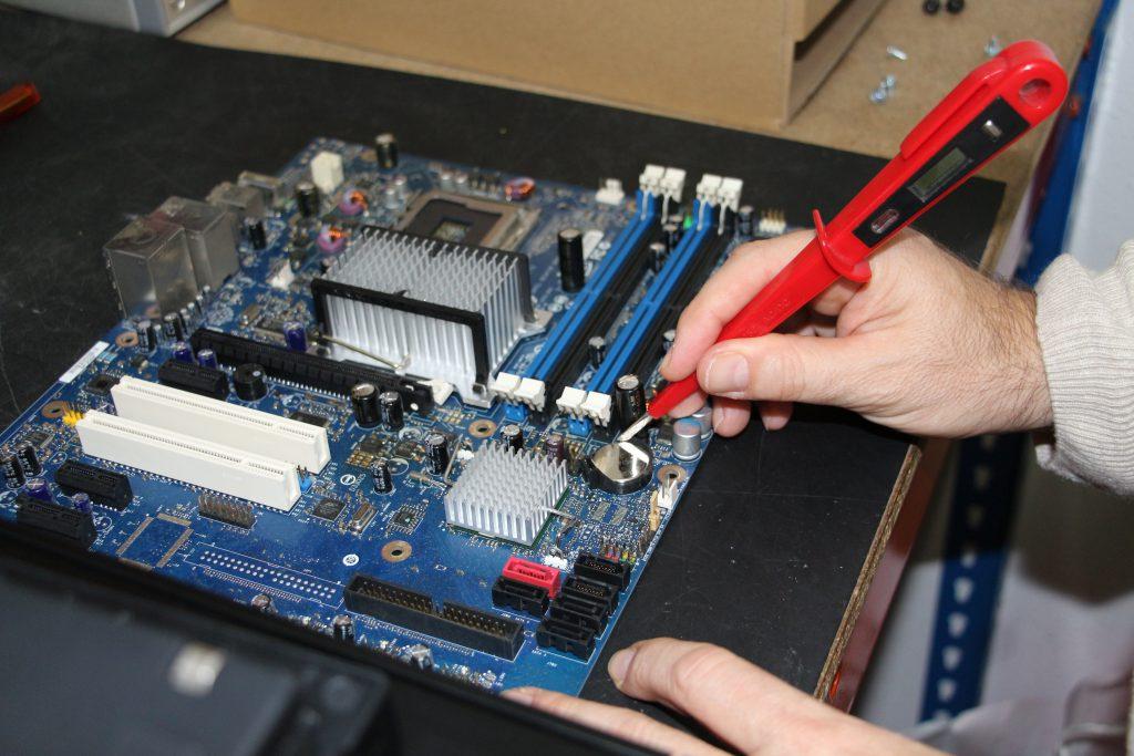 IT-Systemelektroniker/-in