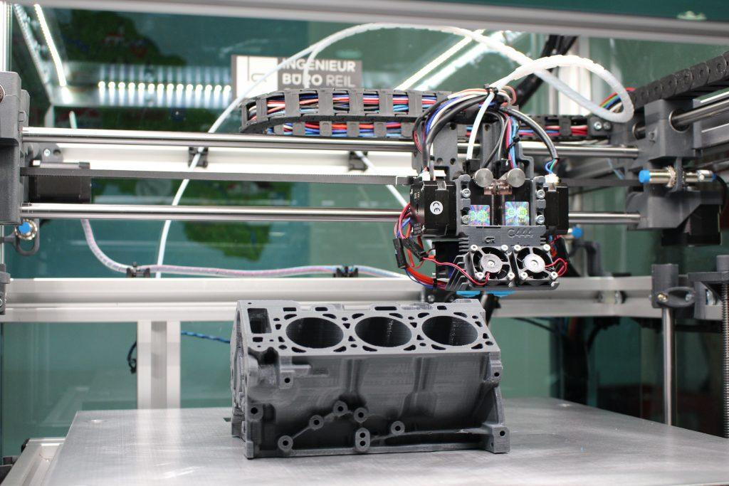 Verfahrensmechaniker/-in für Kunststoff und Kautschuktechnik