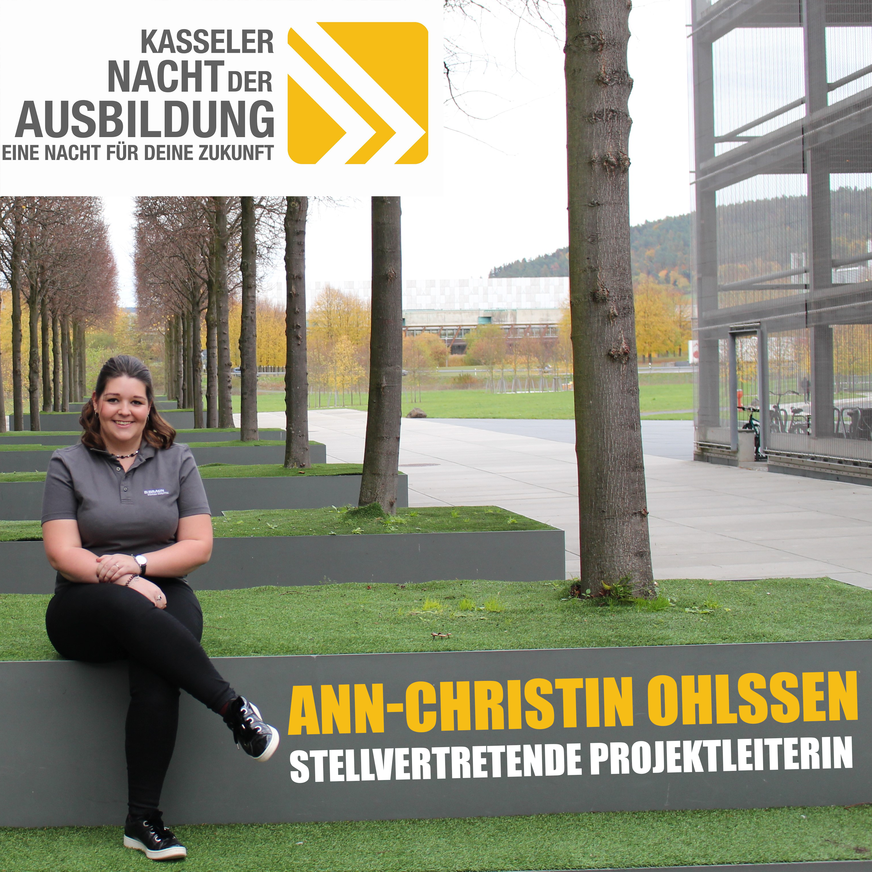 Ann-Christin Ohlssen