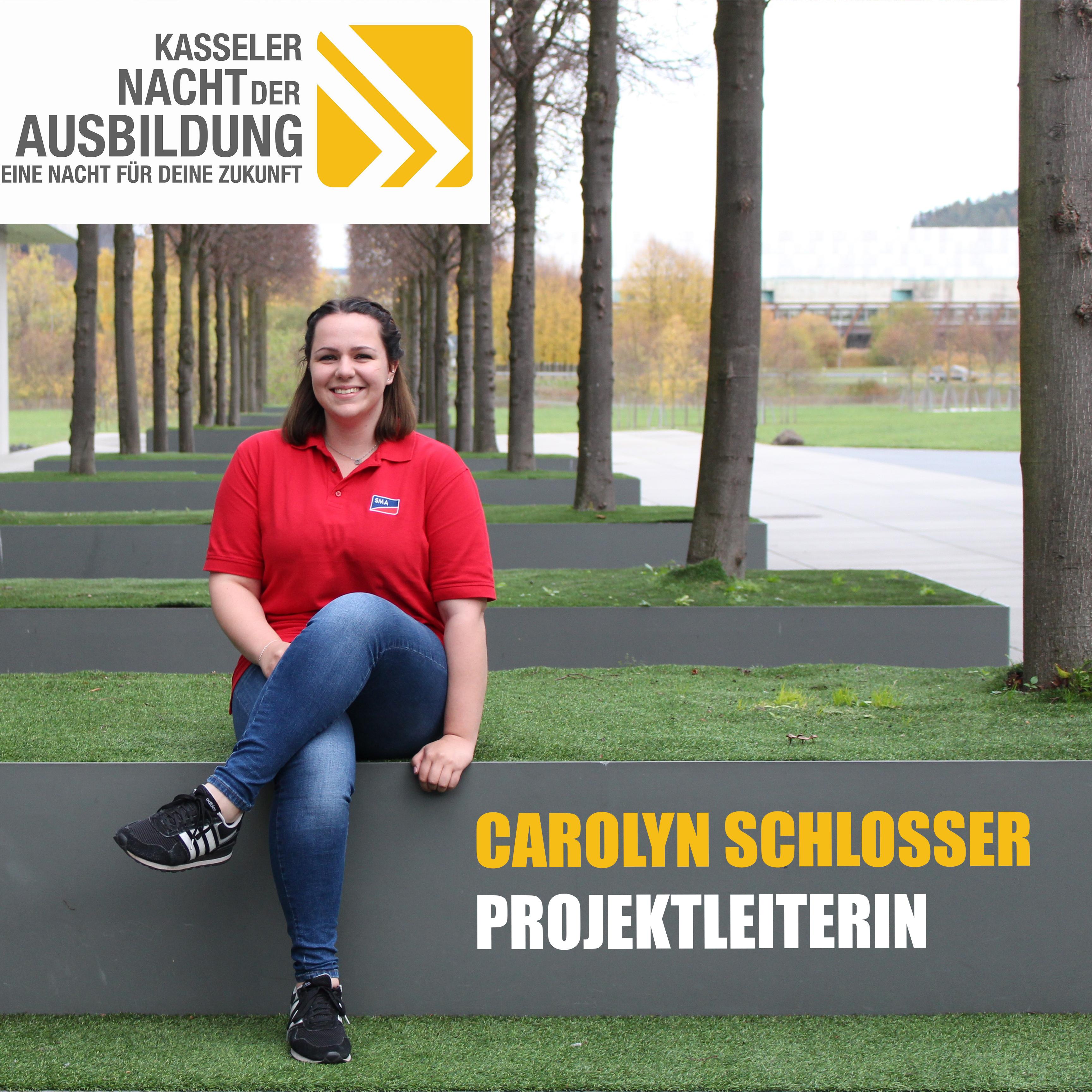Carolyn Schlosser