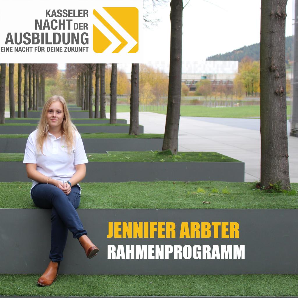 Jennifer Arbter