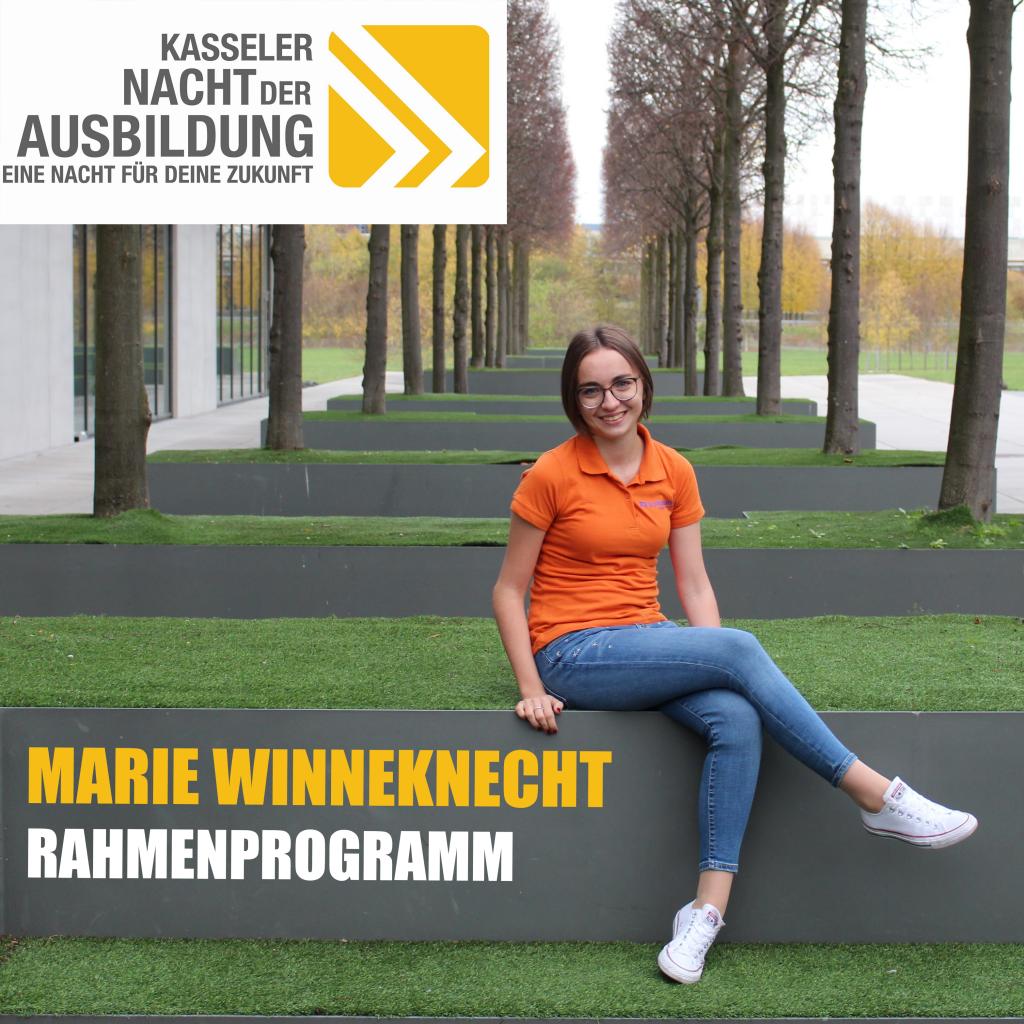Marie Winneknecht