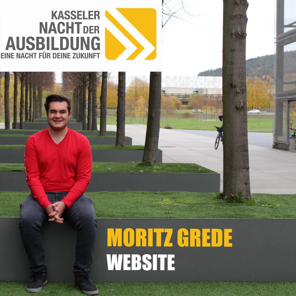 Moritz Grede
