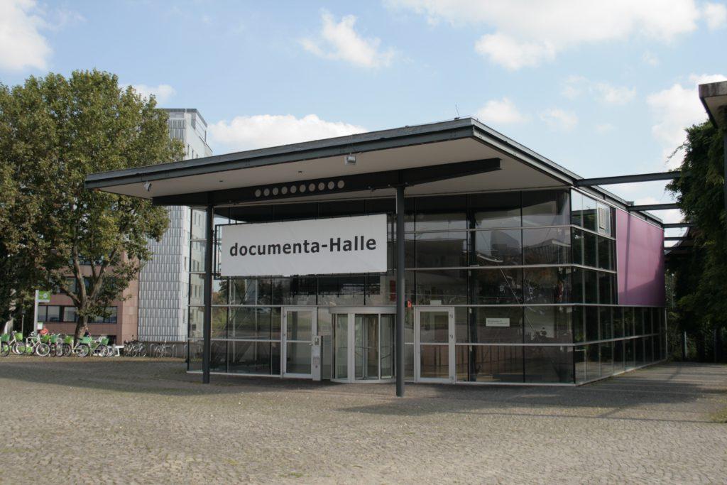 documenta halle