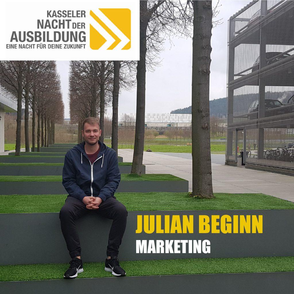 Julian Beginn
