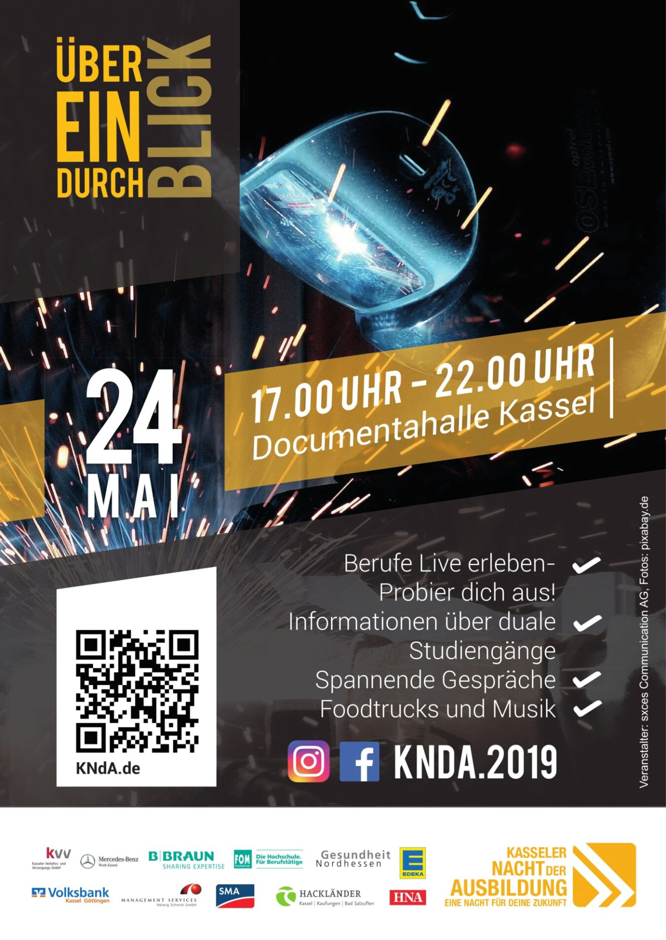 KNdA Plakat 2019