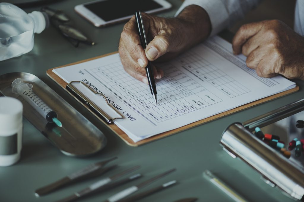 Gesundheits- und Sozialmanagement