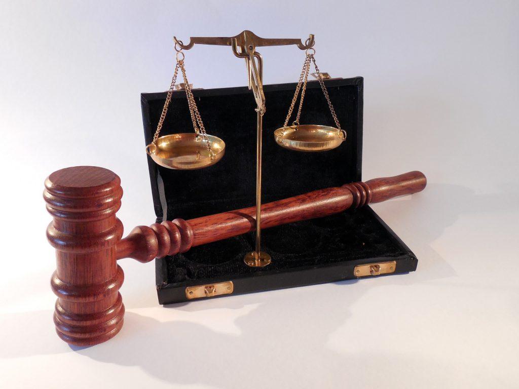 Rechtsanwaltsfachangestellte/r