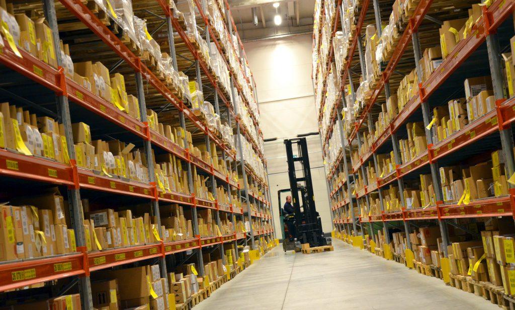 Betriebswirtschaftslehre für Logistikmanagement